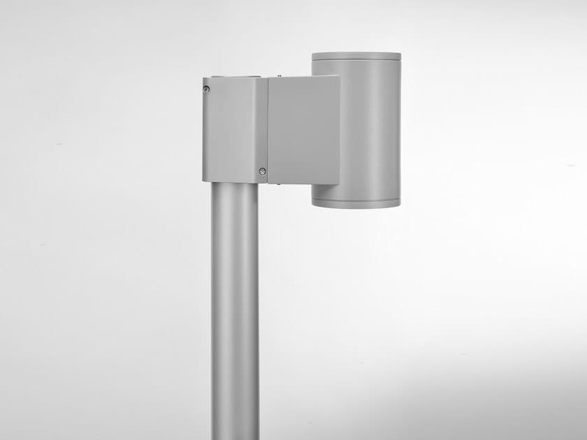 LED die cast aluminium street lamp HYDROTECH | Street lamp by PUK
