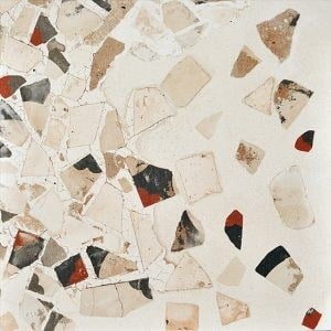 Porcelain stoneware wall/floor tiles I COCCI SPACCATO CALCE by Ceramica Fioranese