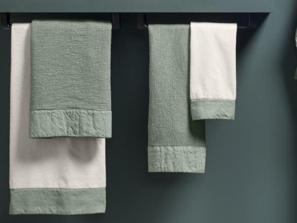 Bath Towel I FILI | Bath Towel by LA FABBRICA DEL LINO