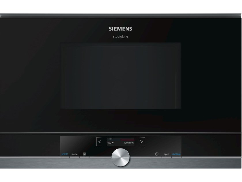Микроволновая печь iQ700 - BF834LGB1 by Siemens