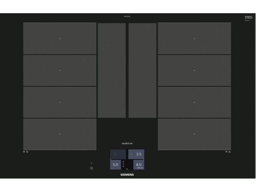 Варочная панель iQ700 - EX877KYX5E by Siemens