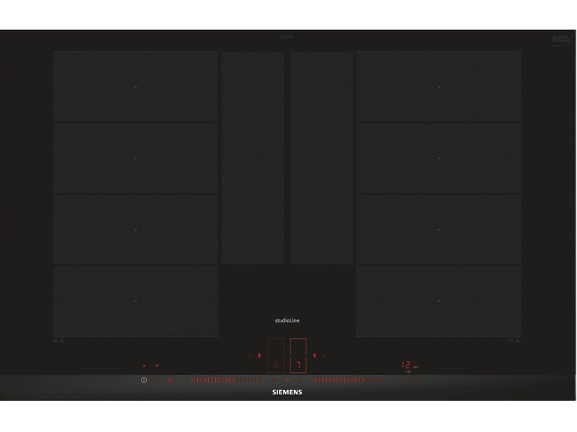 Варочная панель iQ700 - EX877LYV5E by Siemens