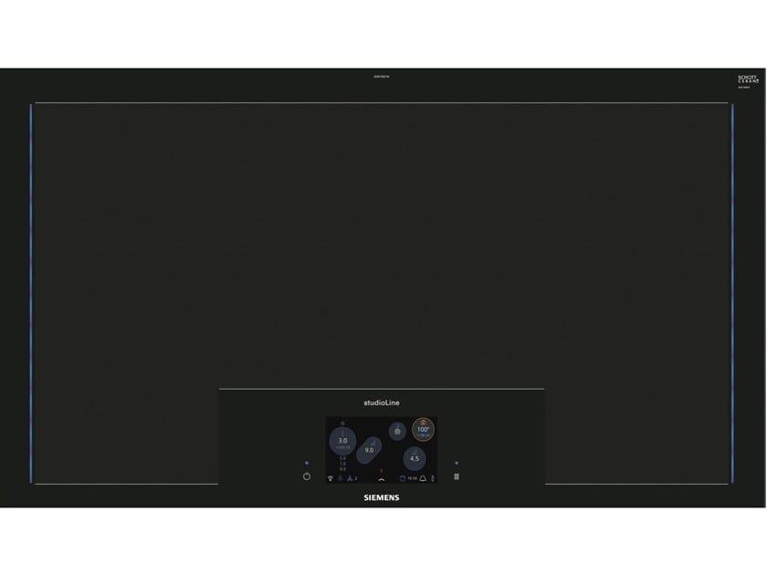 Варочная панель iQ700 - EZ977KZY1E by Siemens