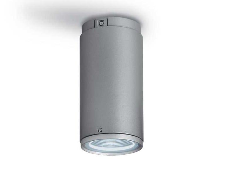 Lampada da soffitto per esterno a LED iROLL 65 by iGuzzini