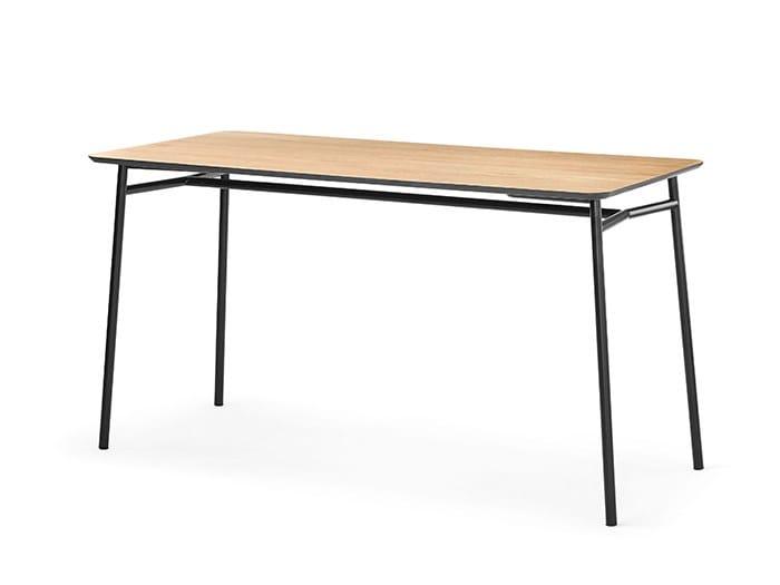 Rectangular table IBETTA   Rectangular table by SCULPTURES JEUX