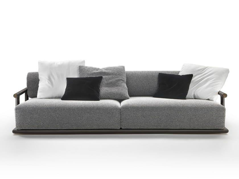 Sofa ICARO | Sofa by Mood by Flexform