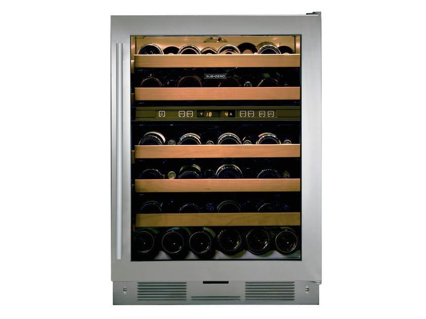 ICBUW-24FS | Cantinetta frigo Collezione Cantine Vino By Sub-Zero