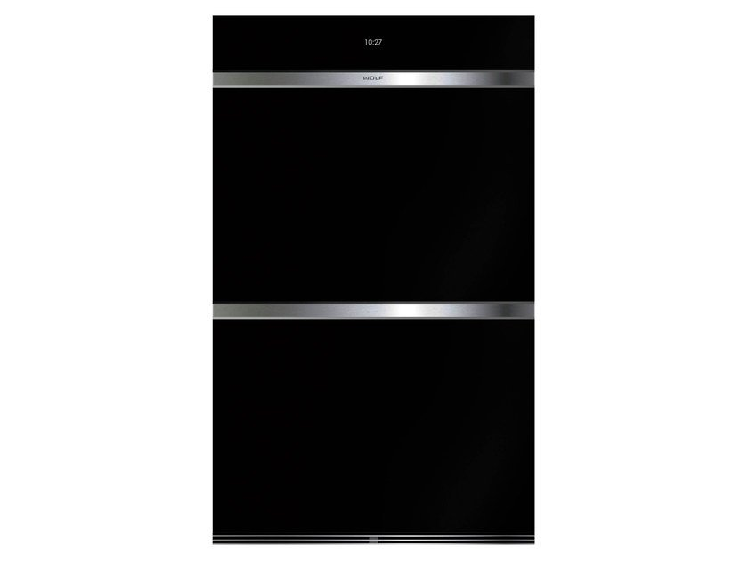 Built In Multifunction Touch Screen Oven Cl C Icbdo30cm B Contemporary Double