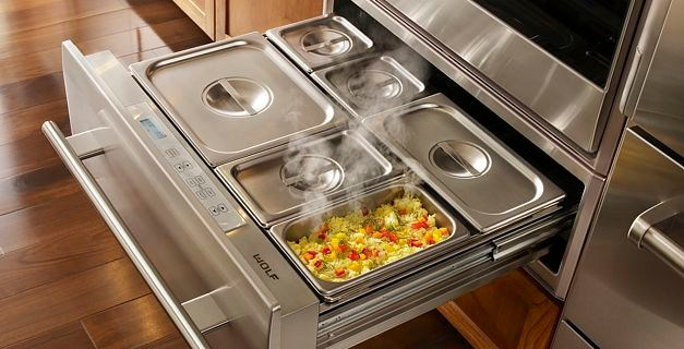 Built In Warming Drawer Icbwwd Ce Contemporary Warming Drawer By Wolf