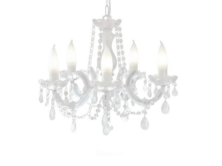 LED pendant lamp ICE QUEEN by Mineheart