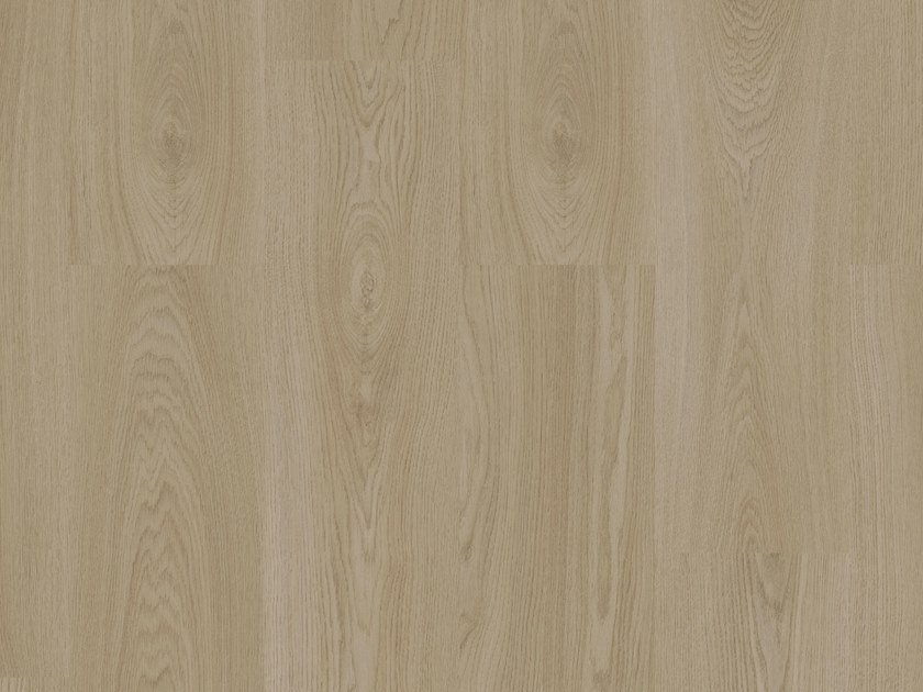 LVT flooring with wood effect iD SQUARE CITIZEN OAK by TARKETT