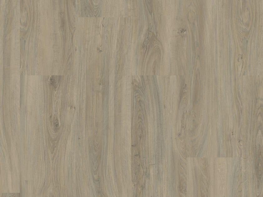 LVT flooring with wood effect iD SQUARE ENGLISH OAK by TARKETT