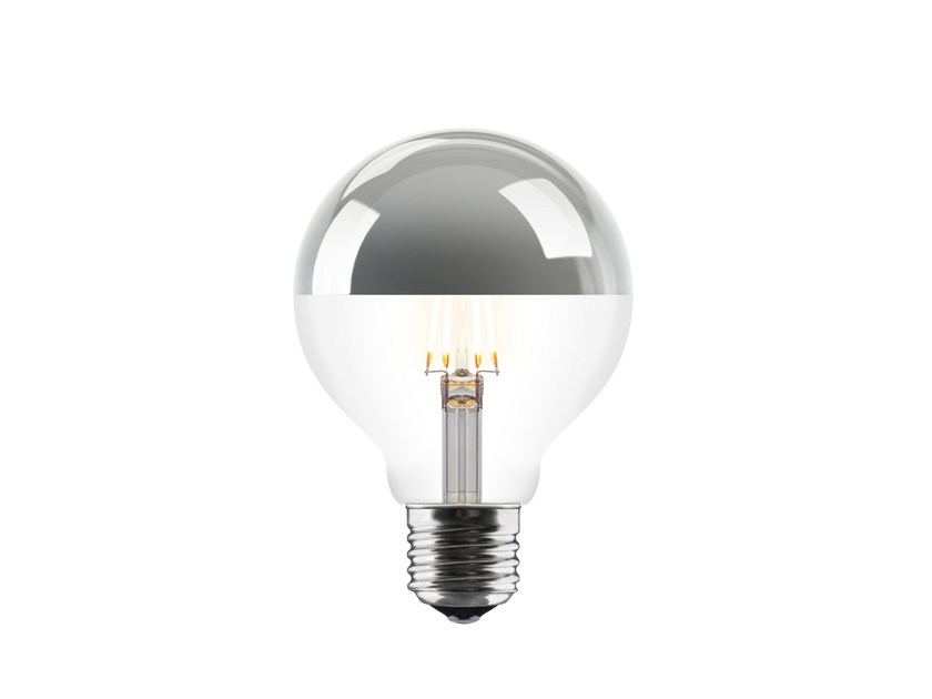 LED light bulb IDEA - 6W 80mm by Umage