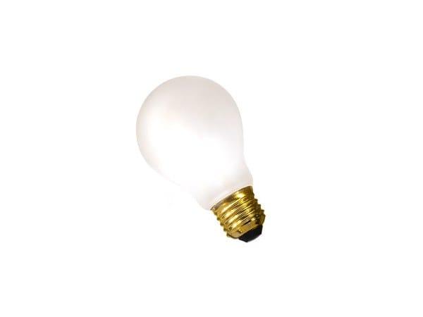 LED semi-inset wall lamp IDEA   LED wall lamp by Slamp