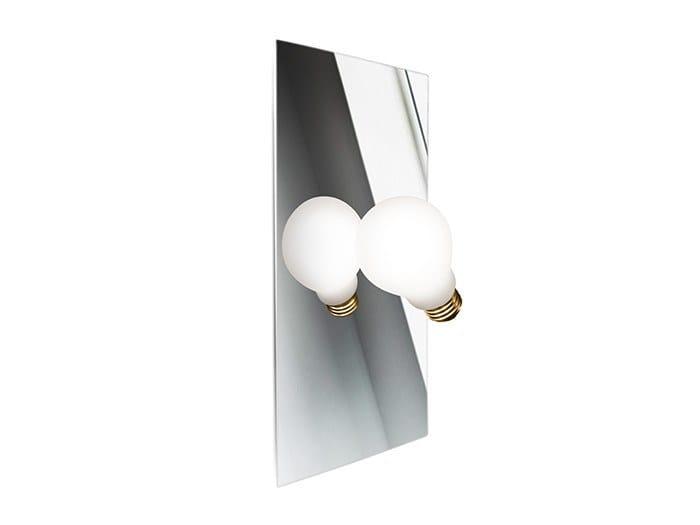 Applique a LED IDEA   Applique a LED by Slamp