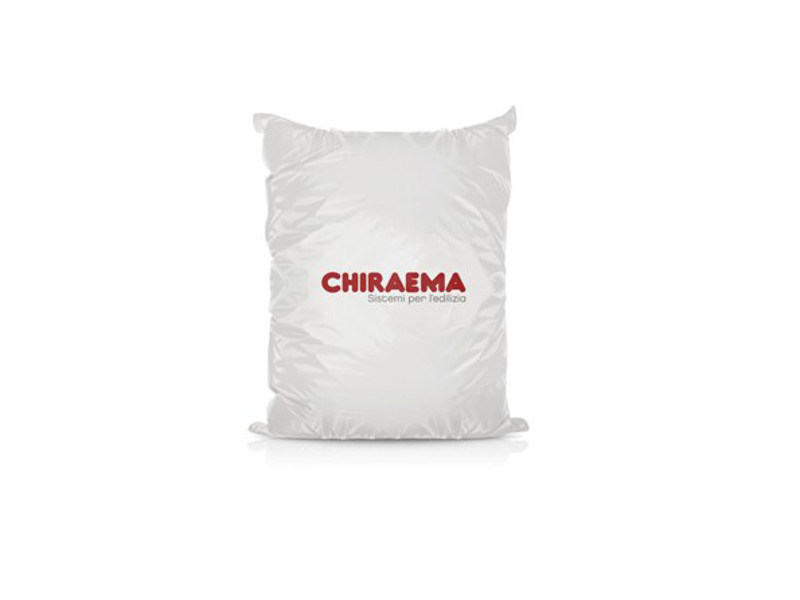 Additive and resin for waterproofing IDROFOBO by CHIRAEMA