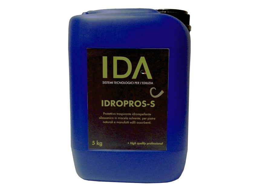 Flooring protection IDROPROS-S by IDA