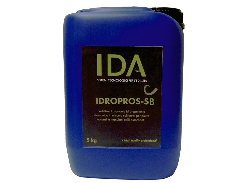 Flooring protection IDROPROS-SB by IDA