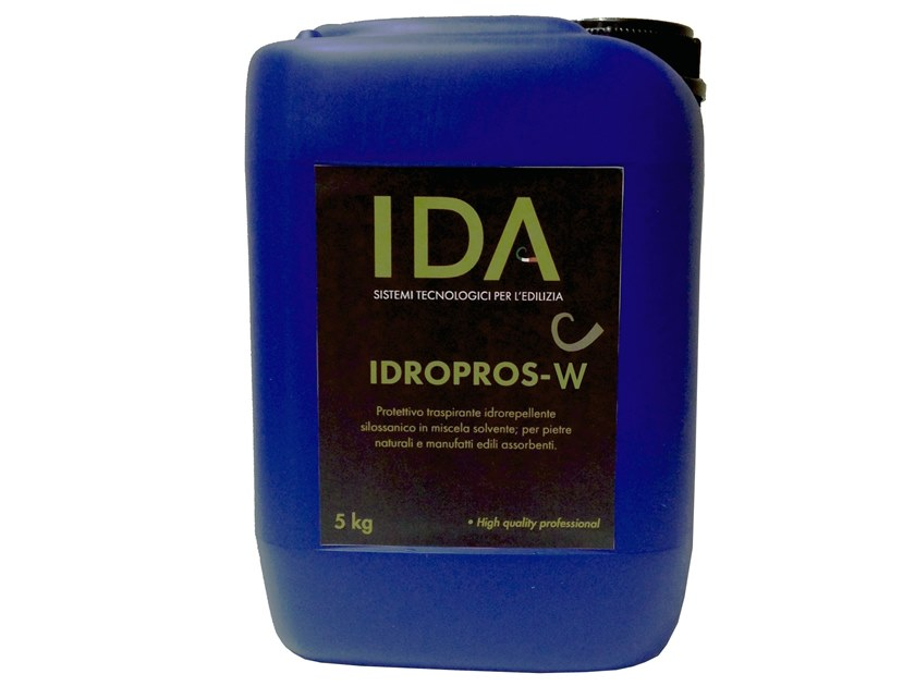 Flooring protection IDROPROS-W by IDA