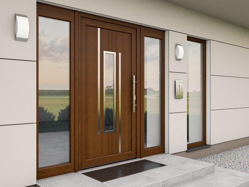 PVC entry door IGLO 5 | Entry door by Drutex