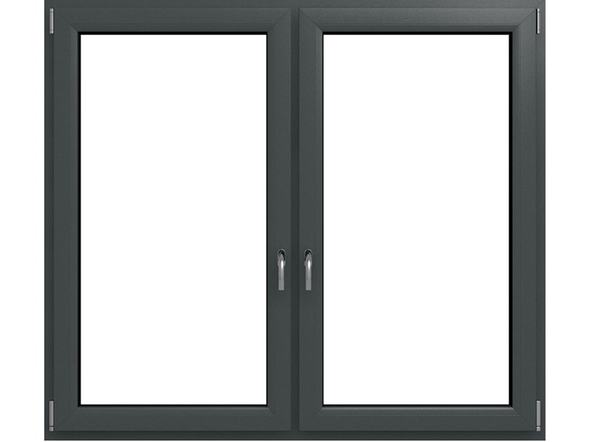 PVC window IGLO ENERGY | Window by Drutex