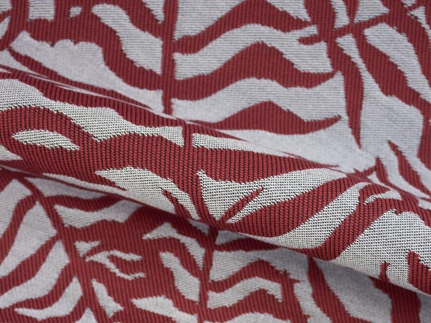 Acrylic jacquard Sunbrella® fabric IKEBANA by Sunbrella®