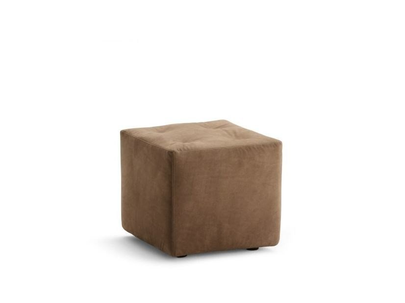 Fabric pouf IKO | Pouf by Flou