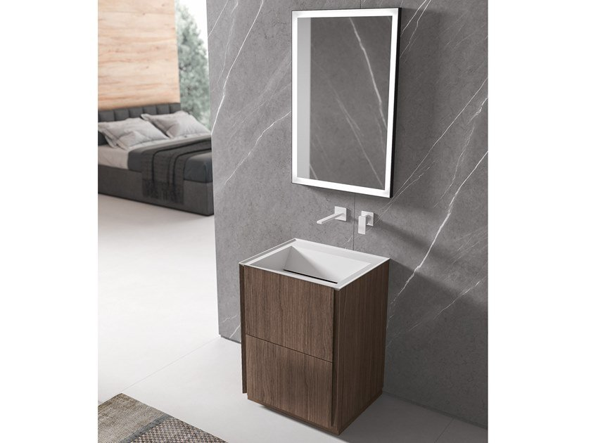 Mobile lavabo da terra IKON 13 by BMT