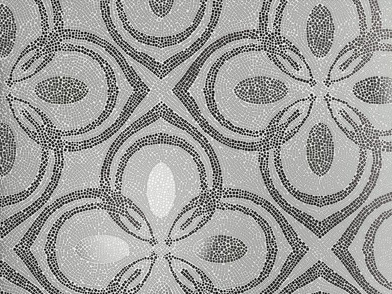 Glass mosaic IKRAM by DG Mosaic