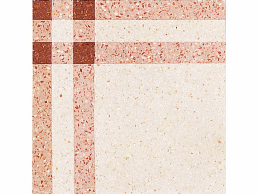 Marble grit wall/floor tiles IL FANCIULLO by Mipa