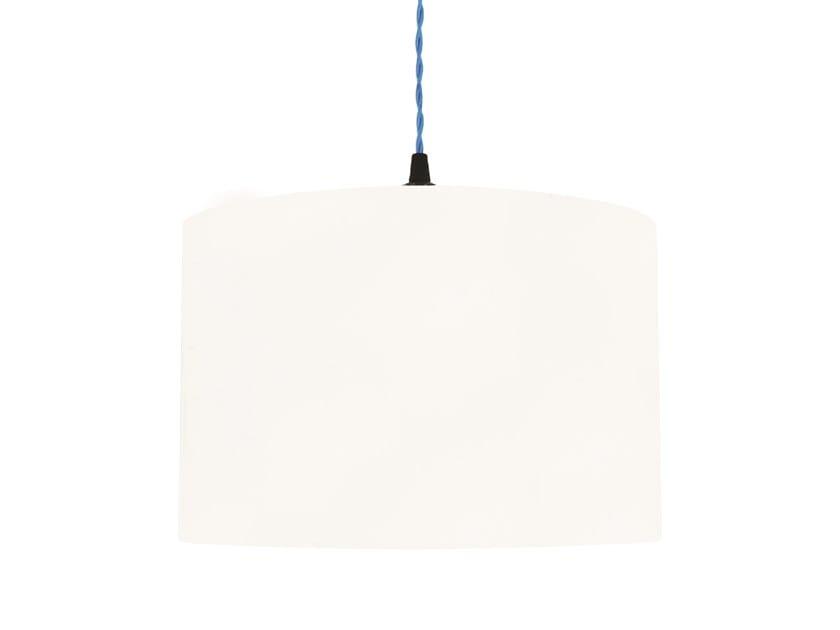 Drum shaped lampshade for children IMAGINE by Mullan Lighting