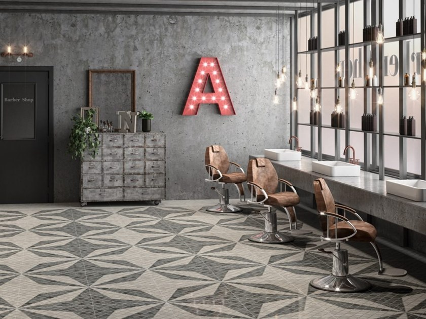Indoor/outdoor porcelain stoneware wall/floor tiles IMPERIUM by Revigrés