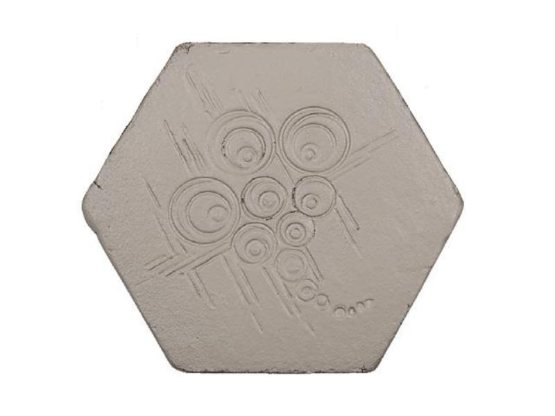 15x17 Beige Grey quarry wall tiles IMPRESSIONI DECOR CA2 by Danilo Ramazzotti