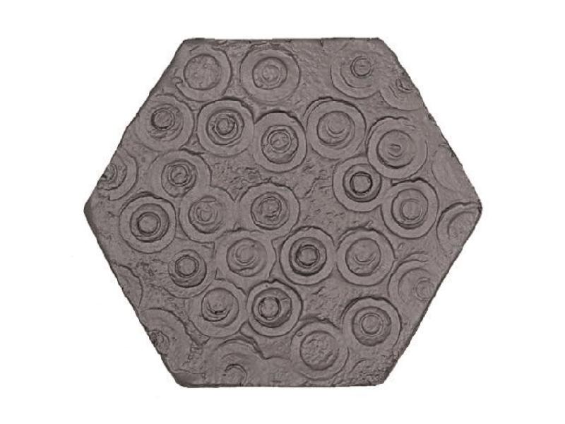 Indoor faïence wall tiles IMPRESSIONI DECOR FA1 by Danilo Ramazzotti