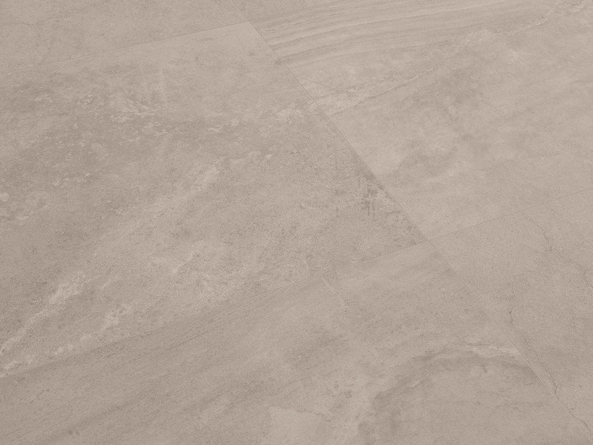Porcelain stoneware wall/floor tiles with stone effect IN-ESSENCE COMPOSTO CENERE by Provenza by Emilgroup