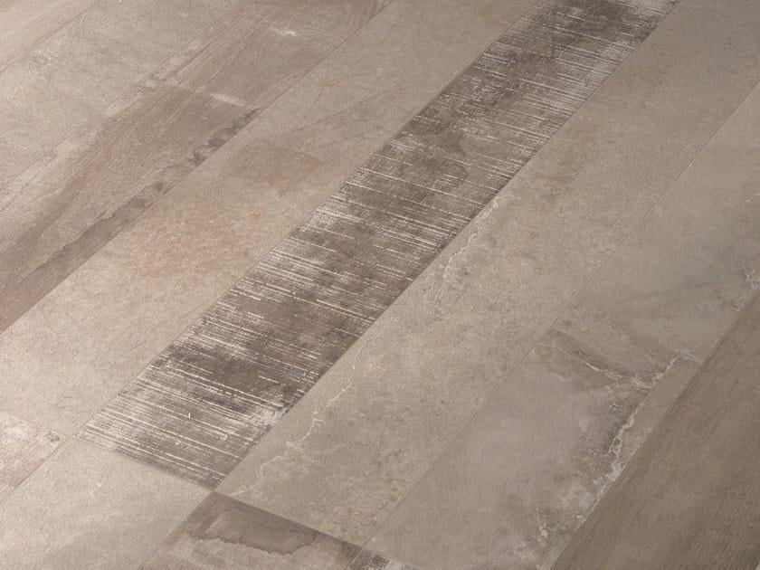 Pavimento Rivestimento In Gres Porcellanato Effetto Legno Per