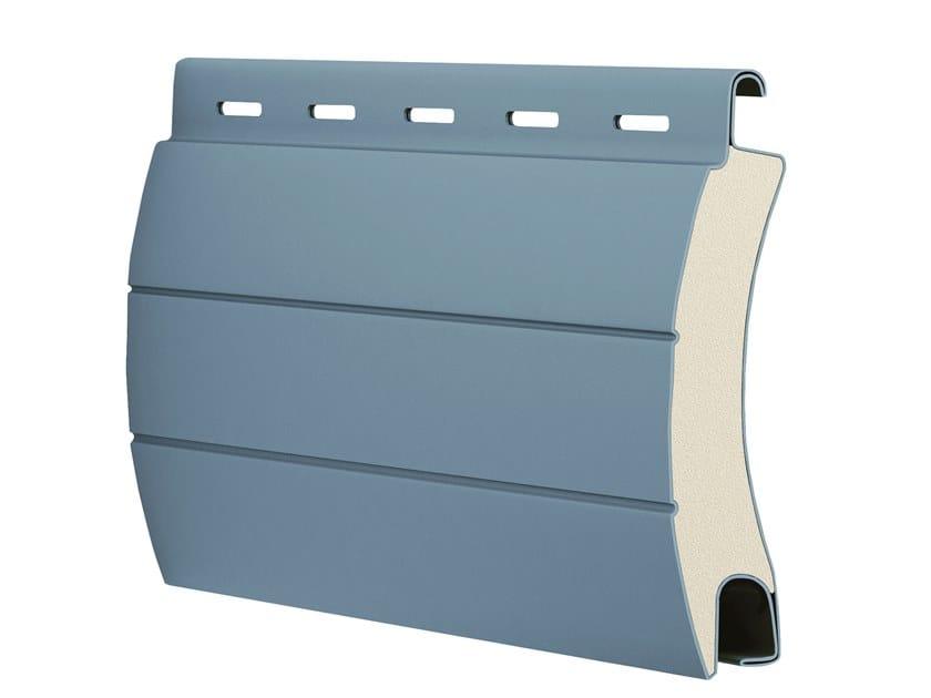 Aluminium roller shutter INCO AS 55 by IN.CO.VAR.