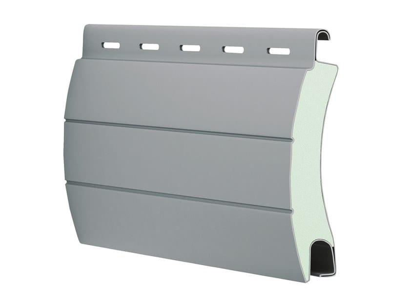 Aluminium roller shutter INCO ASD 55 by IN.CO.VAR.