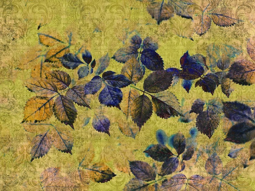 Digital printing wallpaper INDIAN SUMMER by Architects Paper