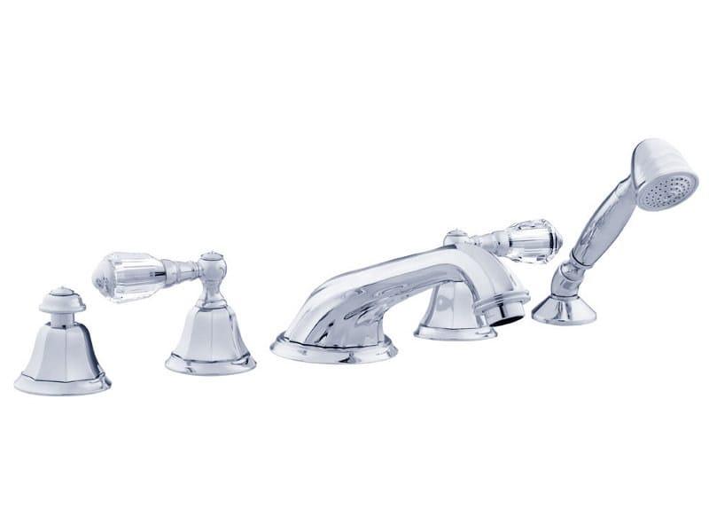 INDICA | Set vasca con cristalli Swarovski® 038616.D00