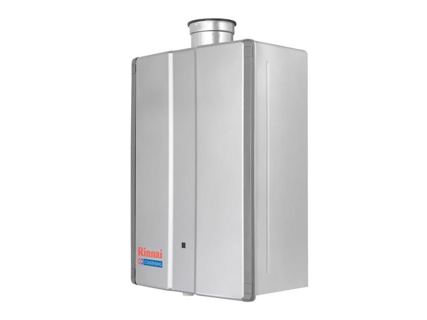 Gas water heater INFINITY K26i by Rinnai Italia