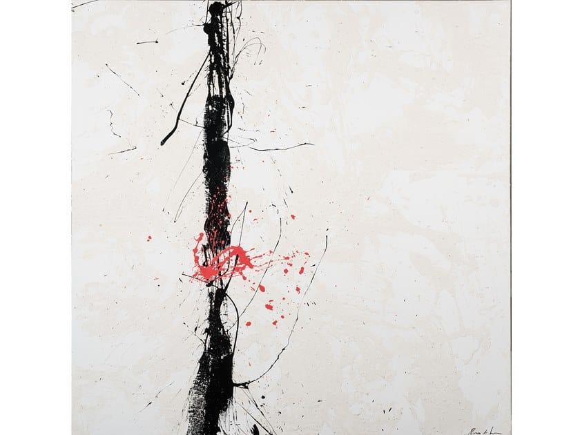 Canvas Painting Infinito I by NOVOCUADRO ART COMPANY