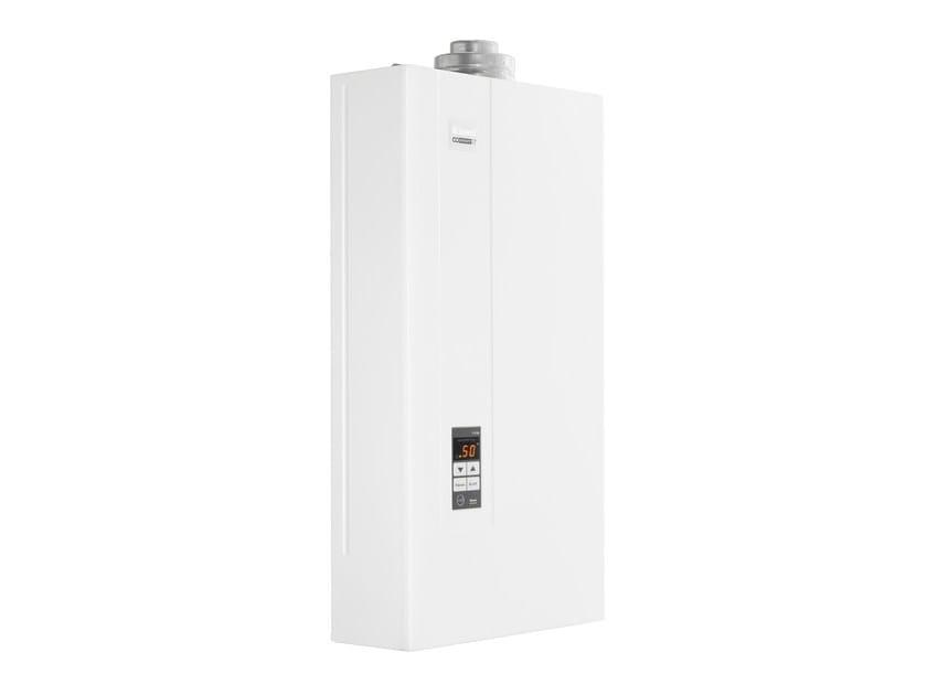 Gas water heater INFINITY 17i by Rinnai Italia