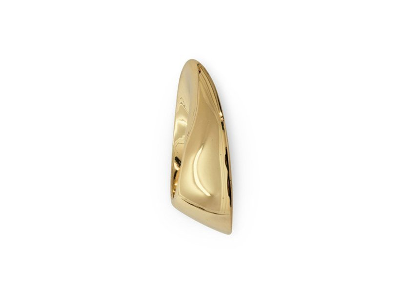 Pomello in ottone INFINITY CM3041 by PullCast