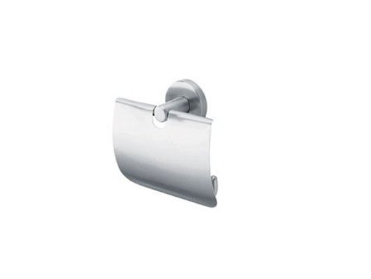 Stainless steel toilet roll holder INOX | Stainless steel toilet roll holder by INDA®