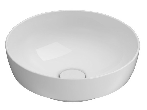 T-EDGE | Inset washbasin