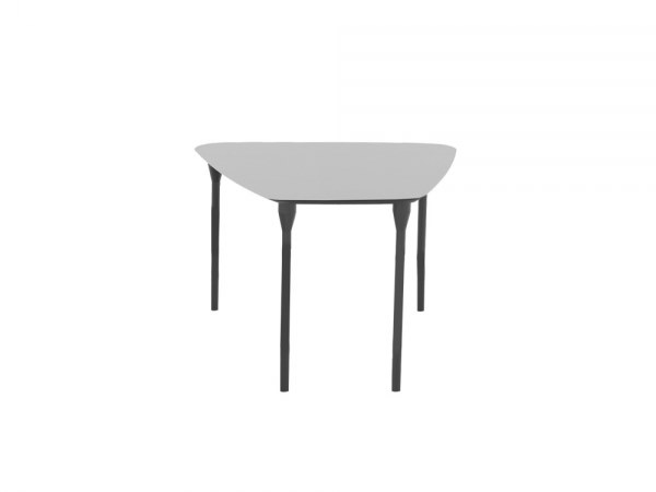 Side table INSULA 455RL by Capdell