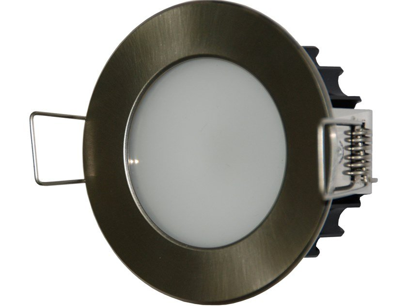 LED Recessed Downlight INTENSA LRM0115/LRM0220/LRM0620 by ASTEL LIGHTING