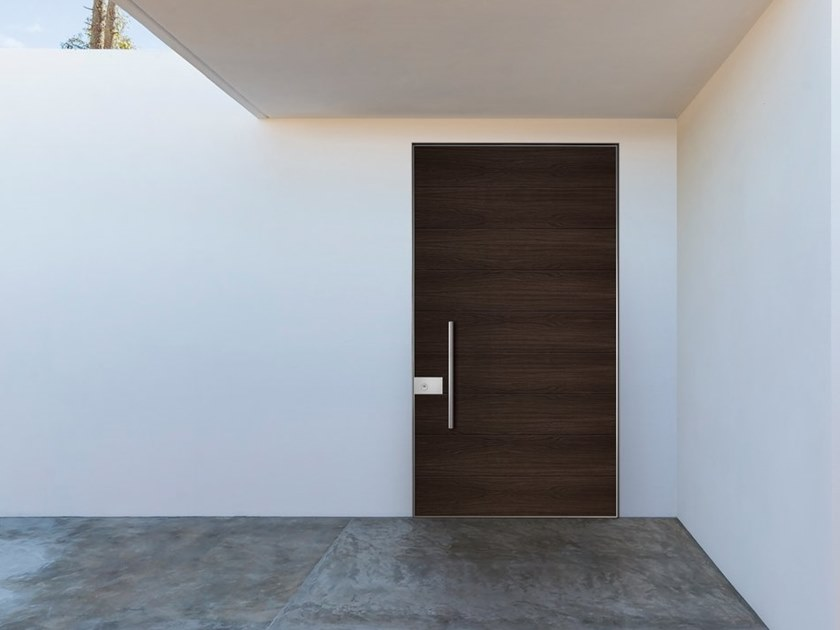 Safety door INTRO - 18.8008 I16 by Bauxt