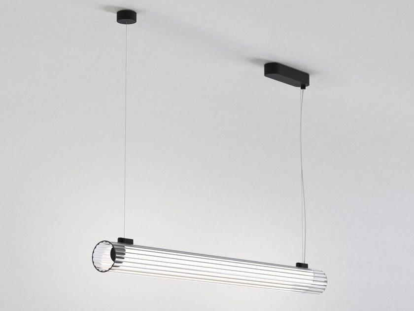 Lampada a sospensione a LED in vetro io | Lampada a sospensione by Astro Lighting